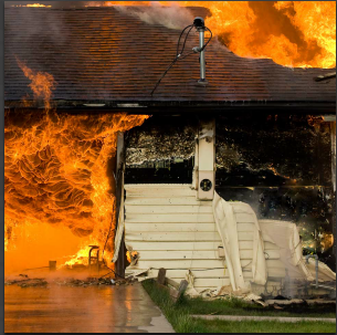 Fire Damage Cleanup Vancouver